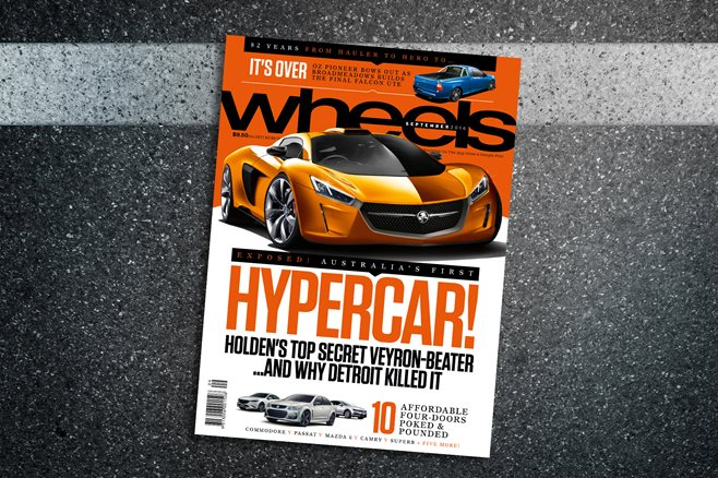 Wheels September Edition Preview 2016