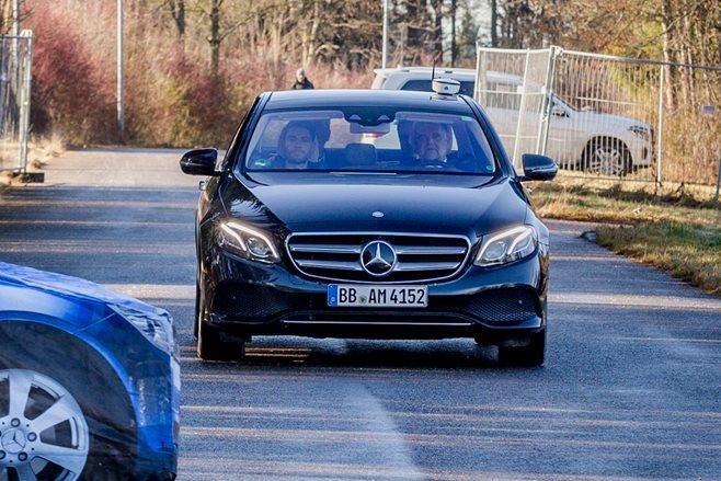 Mercedes benz to test autonomous cars in australia wheels for Mercedes benz autonomous driving