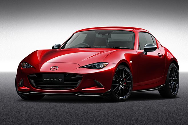 2017 mazda mx 5 special editions teased ahead of tokyo. Black Bedroom Furniture Sets. Home Design Ideas