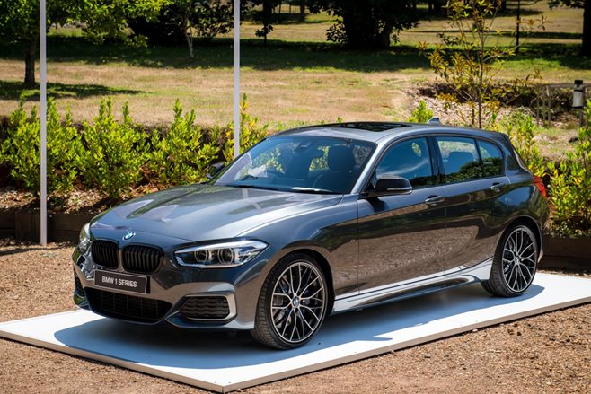 2017 Bmw M140i Performance Edition Revealed Wheels