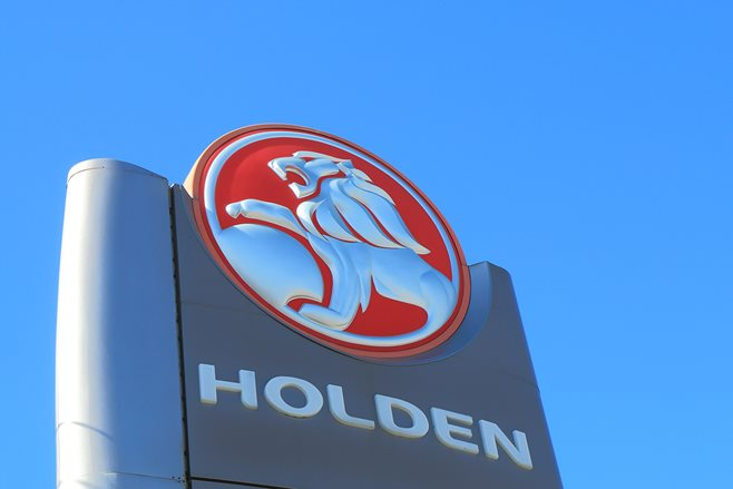 Holden to shed 30 dealers as shutdown looms