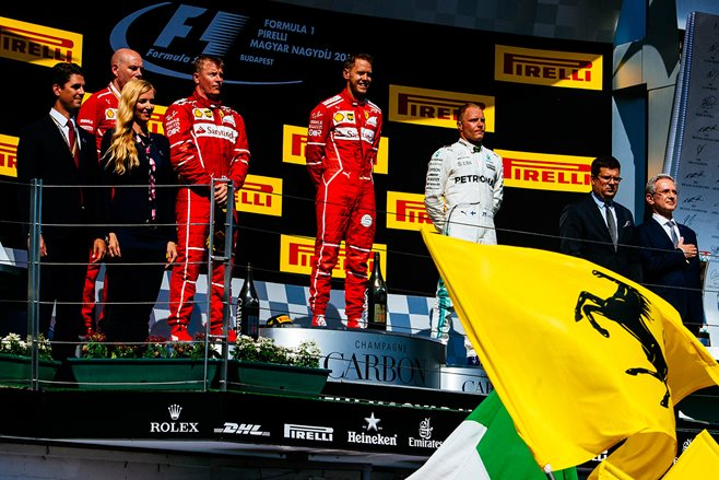 Sebastian Vettel wins 2017 F1 Hungarian Grand Prix 5_main.j