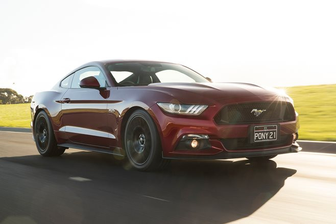 2017 Ford Mustang performance kit_main