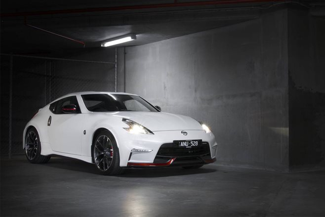 2018 Nissan 370Z Nismo priced at $61,490, regular Z drops below $50k