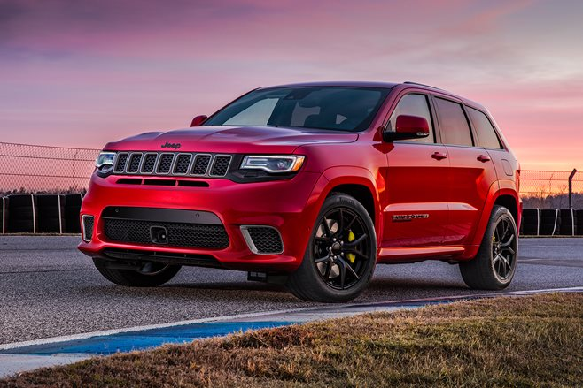 2018 Jeep Grand Cherokee Trackhawk arrives in December 2_main.j