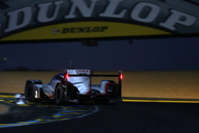 Le Mans 24 Hour new finale for WEC supercalender
