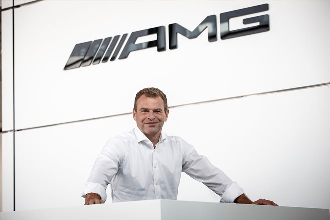 AMG boss reveals Project One secrets