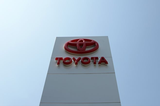 Why Toyota's final day lacked in significance