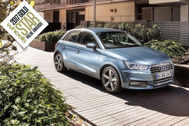 Australia S Best Cars 2016 Winners Adrian Brien Automotive