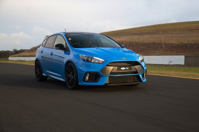 ford focus 2018 sport. 2018 ford focus rs limited edition review sport k