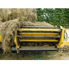 Agmech five-bale multifeeder