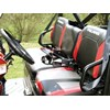 Seating on polaris ranger xp 900