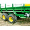 SAM loader wagon