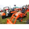 Murrumbateman field days kubota