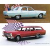 Ford ZA/ZB fairlane