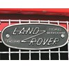 Land Rover 60th Anniversary