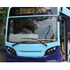 vision from front, Alexander Dennis Enviro200