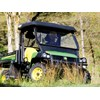 The Gator 855D XUV green machine