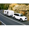 Coromal Caravans Princeton P635XC ready for action adventure