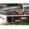 Royal Flair Caravans Aussiemate interior suspension
