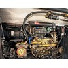 The engine 7-litre Mercedes Benz Euro-6 engine utilises SCR and EGR technology