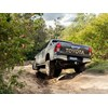 Head to head Holden Colorado Z71 vs Toyota Hilux SR5 Review Matt Wood ATN7
