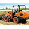 Kubota's all-new R065-Series