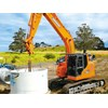 Product Feature: Doosan excavators