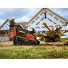 Ditch Witch introduced the new SK1550 skidsteer loader