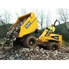 The Thwaites range off off site dumpers proves popular