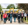 Plantworx construction machinery show 2019 3