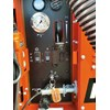 Ditch Witch truck-based vacuum excavator units