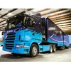 Business profile: KPH Transport
