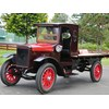 Historic truck: ST 1921 International truck