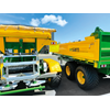 SAM Combo Spreader SAM Trailer