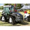 Eyecatching tracked tractor Antonio Carraro Mach 4R from Jacks Machinery