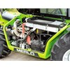 Test: Merlo TF 35.7 CS-120 Telehandler