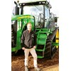 Jason Ryan and the John Deere 8345 RT