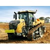 Farm Trader managed a test drive on the newly arrived Challenger MT740 through its paces