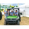 Southland Field days overview SIAFD 35
