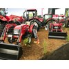 The New Zealand Agricultural Fieldays 2019 Case IH