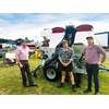 The New Zealand Agricultural Fieldays 2019 Taege 2