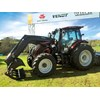 The New Zealand Agricultural Fieldays 2019 Valtra 2
