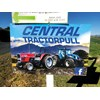 Central Tractor Pull 2019 2