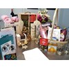 Wedding gifts including Christmas decorations