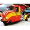 Scammell 3 wheeled truck TWorld