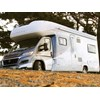 Auto-Trail Frontier Scout motorhome review