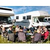 Motorhome and caravan show in Christchurch this week
