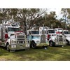 Deniliquin Truck Show and Industry Expo 2016 OWD41