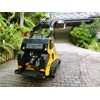 Boxer 525DX compact track loader on driveway